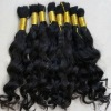 brazilian curly hair natural color