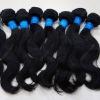 brazilian hair body wave virgin remy hair weft