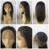 brazilian hair lace front wig from factory directly