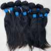 "brazilian hair natural straight wave length from 8""-32"""