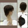 brazilian hair remy human hair wig