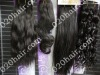 brazilian hair weaving 100% human hair in different color and texture