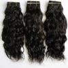 brazilian hair weft natural human hair extension