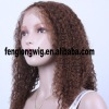 brazilian human hair full lace wig for woman