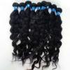 brazilian natural body wavy human hair 20inch hot sale