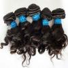 brazilian natural straight and wavy hair weave,hair weaving