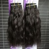 bresilienne human hair weaving with grade AAA quality
