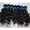 bulk hair weave,brazilian virgin remy hair extension for stock