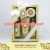 cardboard box  bath gift set(Item No:FW1104031NA)