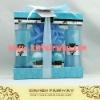 cardboard box  bath gift set(Item No:FW1104BL012)