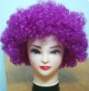 cheap hallowean korea high temperature synthetic wig
