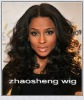 cheap remy hair full lace wig  the best price from factory directly