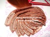 clip hair extensions double wefts