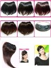 clip-in fringe/bangs/wig/human hair extension/hairdressing