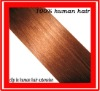 clip in natural human hair extension