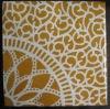 color napkin