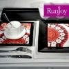 color printed paper napkins serviettes tissue - Runjoy