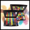 colorful design of 48colors eyeshadow