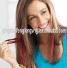 colorful full lace wig remy hair
