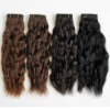 colourful bohemian remy human hair extension on sale