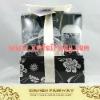 cosmetic box bath gift set(Item No:FW1104BW004)