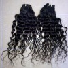 curls peruvian hair weaving extensions