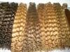 deep wave, 100%human hair, hair weft, soft hair weaving