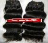 deep wave hair extension virgin brazilian remy hair