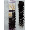 deep wave remy natural hair weft all length in stock