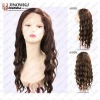 deep wave style women lace wig fashionable