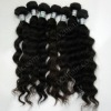 divine virgin malaysian relaxed wavy hair sample order