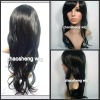 dropship Brazilian remy hair super wave full lace wig