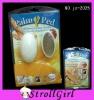 egg pedicure sets