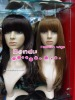 fahsion wigs, synthetic wigs