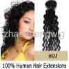 fashion 1b deep wave U-tip Indian human remy hair extension
