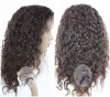 fashion AAAA quality chinese hair lace front wig