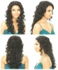 fashion lady remy indian hair full lace wig