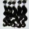 fashion remy hair extension brazilian raw virgin hair weave