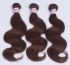 fashion remy peruvian hair weaving