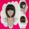 fashion short BOBO wig hair synthetic