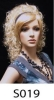 fashion synthetic wig,S019 wig