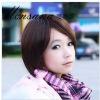 fashionable sweet short bobo style synthetic wigs