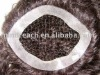 fishnet wig