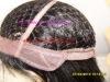 fishnet wigs