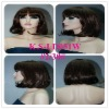 flexibility synthetic wigs