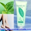 foot care cream natural green tea essense