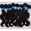 full cuticle natural human hair extensions can be dyed