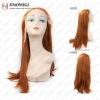 full lace wig synthetic hair