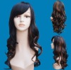 glowing wig,funky wig, theatrical wigs,gothic wig, chic wig,cheap wigs,blonde wig,