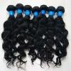 good hair virgin brazillian wavy hair 22inches